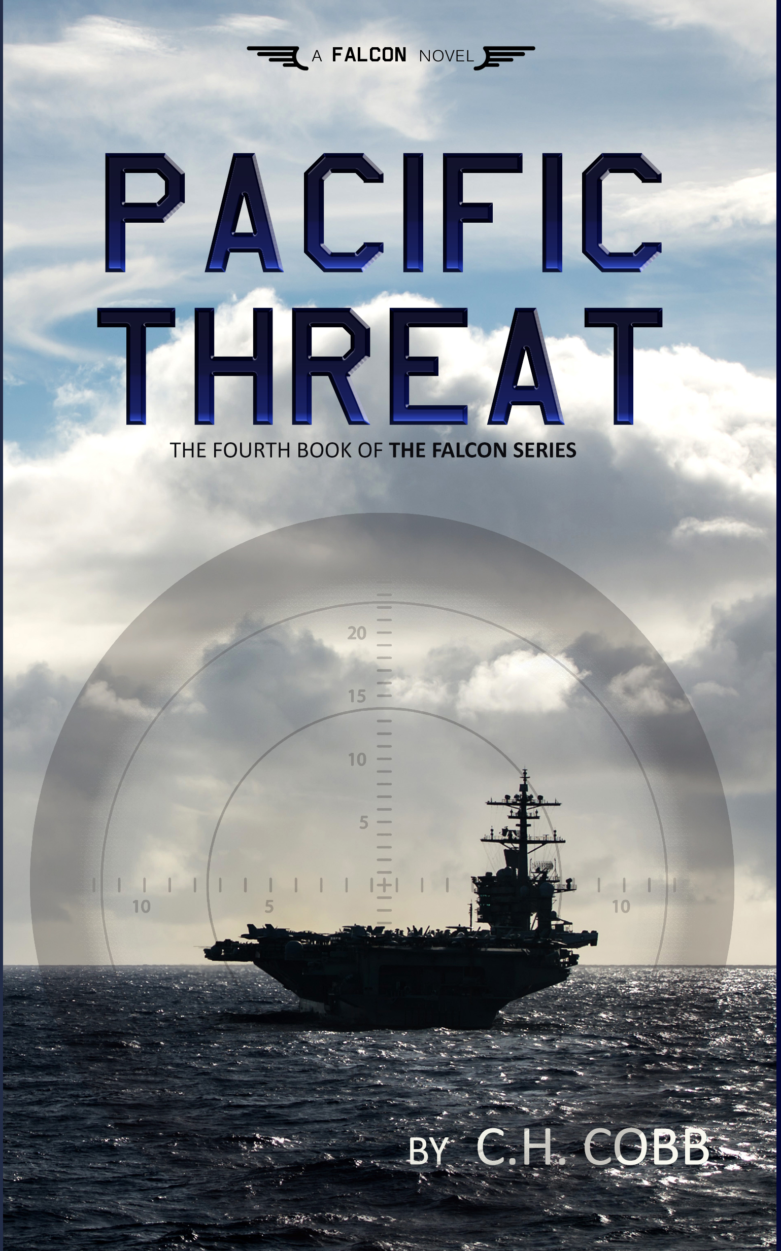 Pacific Threat