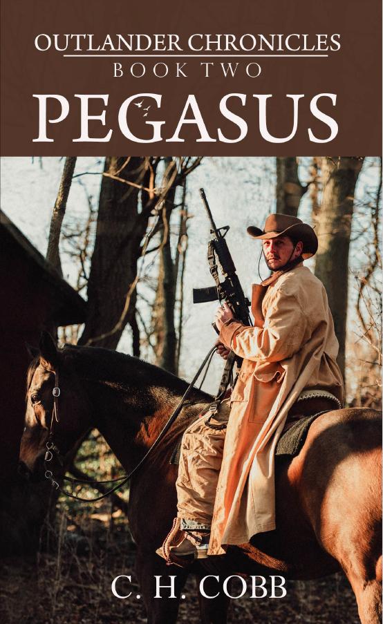 Outlander Chronicles: Pegasus